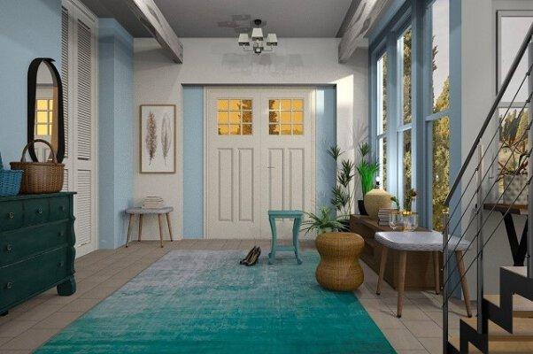 Fenster, Treppen & Türen