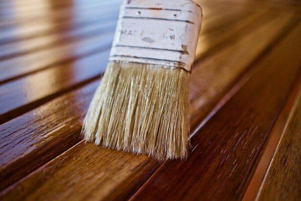 Holzschutz & Holzveredelung