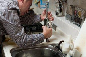 Sanitärinstallation