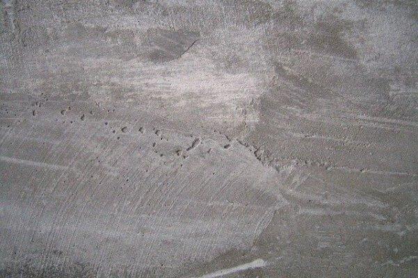 Beton, Mörtel, Putz & Zement