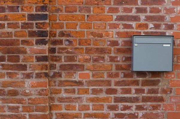 Briefkästen, Hausnummern & Paketboxen